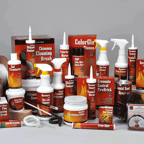 Meeco, hearth accessories, fireplace maintenance supplies